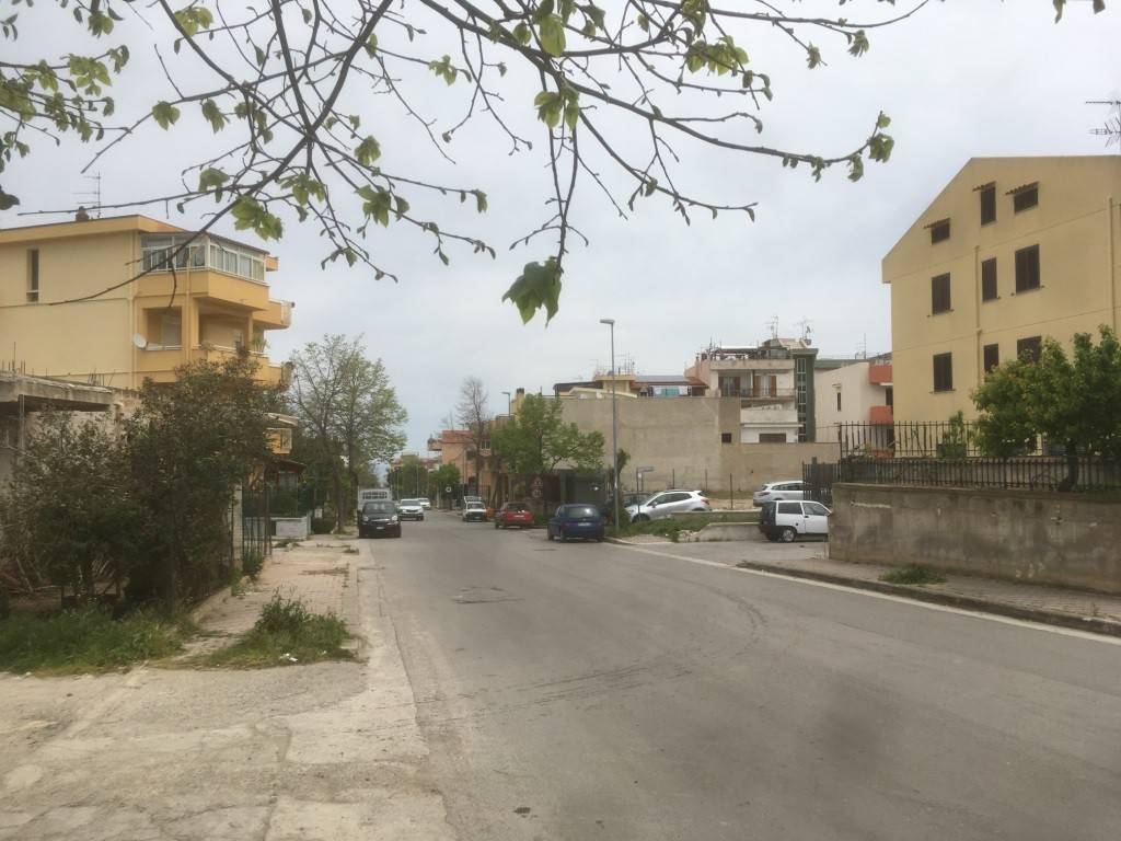 Appartamento in Vendita a Casteldaccia Centro: 4 locali, 120 mq