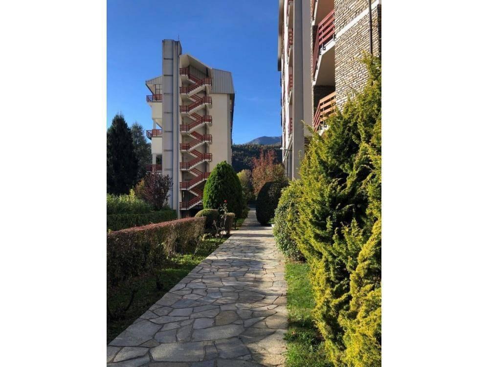 Appartamento in vendita a Coazze, 2 locali, prezzo € 46.000 | PortaleAgenzieImmobiliari.it