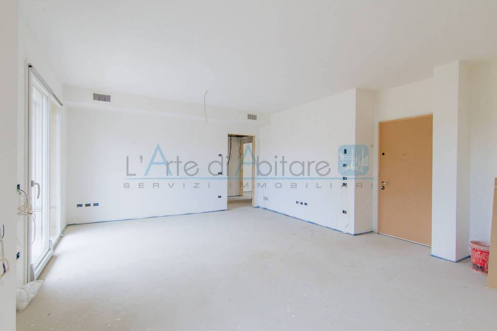 Appartamento in vendita a Ponte San Nicolò, 4 locali, prezzo € 215.000 | CambioCasa.it