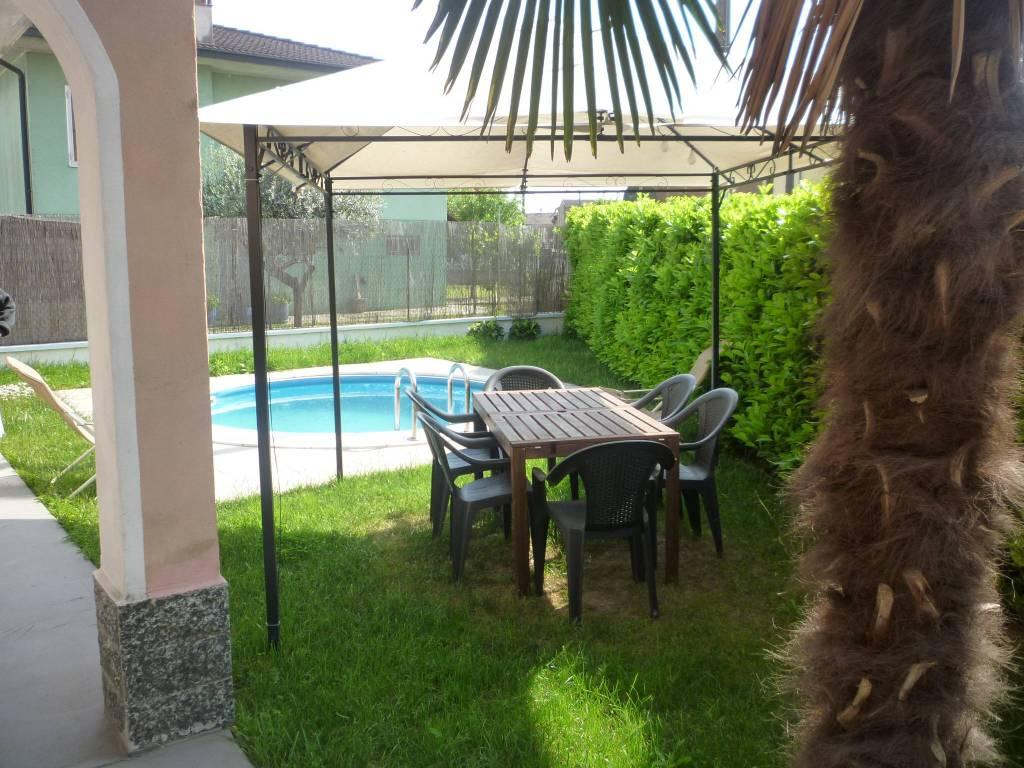 Villa in vendita a Spinadesco, 4 locali, prezzo € 215.000 | PortaleAgenzieImmobiliari.it