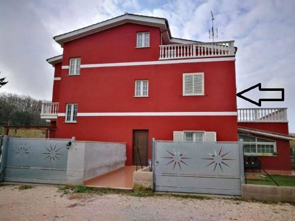 Appartamento in vendita indirizzo su richiesta Ardea