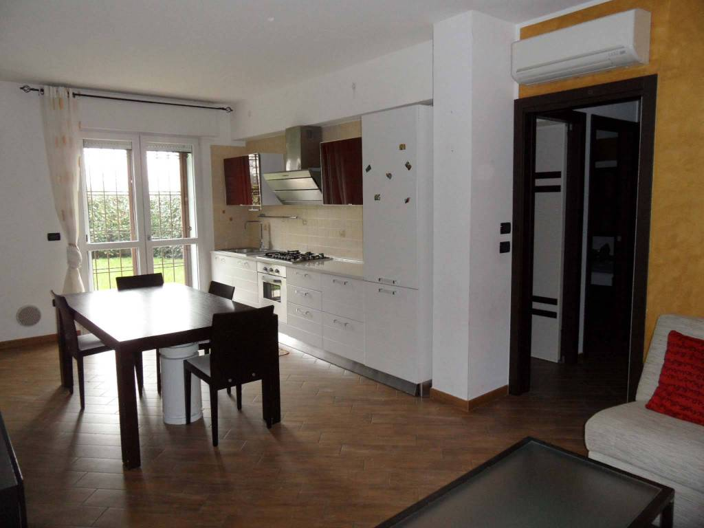 Appartamento in vendita via Benvenuto Tisi 8 Argenta