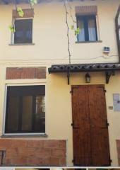 Villa in vendita a Tromello, 2 locali, prezzo € 50.000 | CambioCasa.it