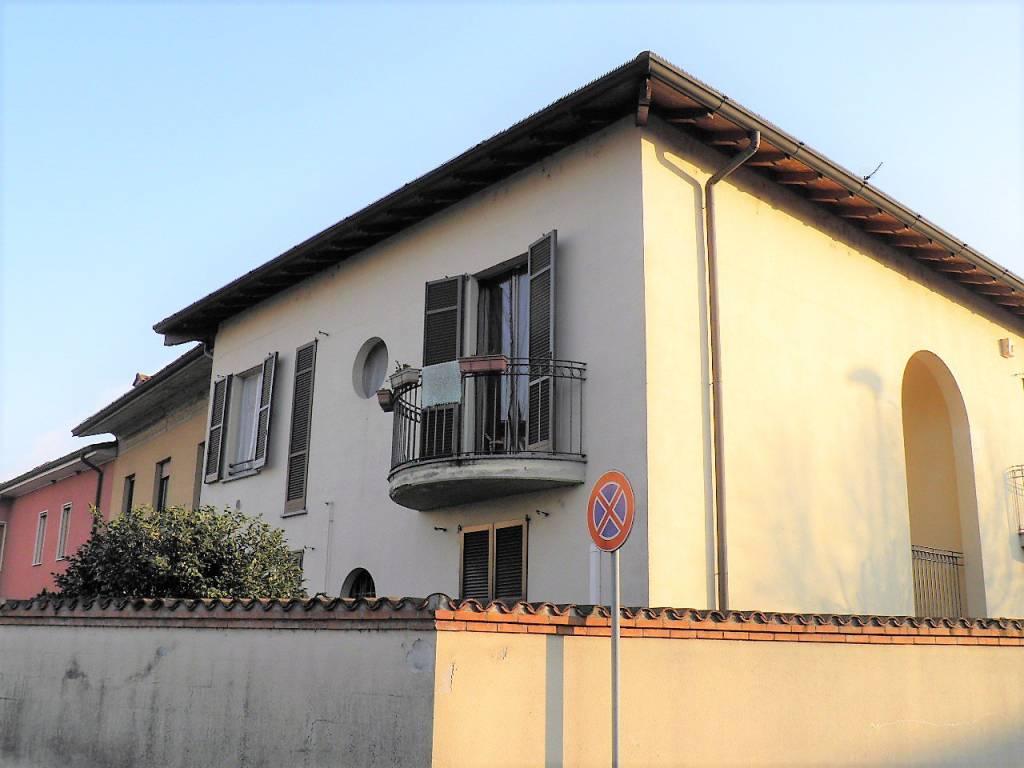 Appartamento in vendita a Bellinzago Lombardo, 2 locali, prezzo € 112.000   CambioCasa.it