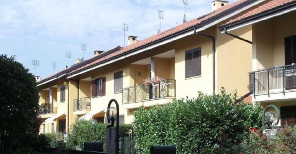 Foto 1 di Villetta a schiera via Torretta, Cuneo