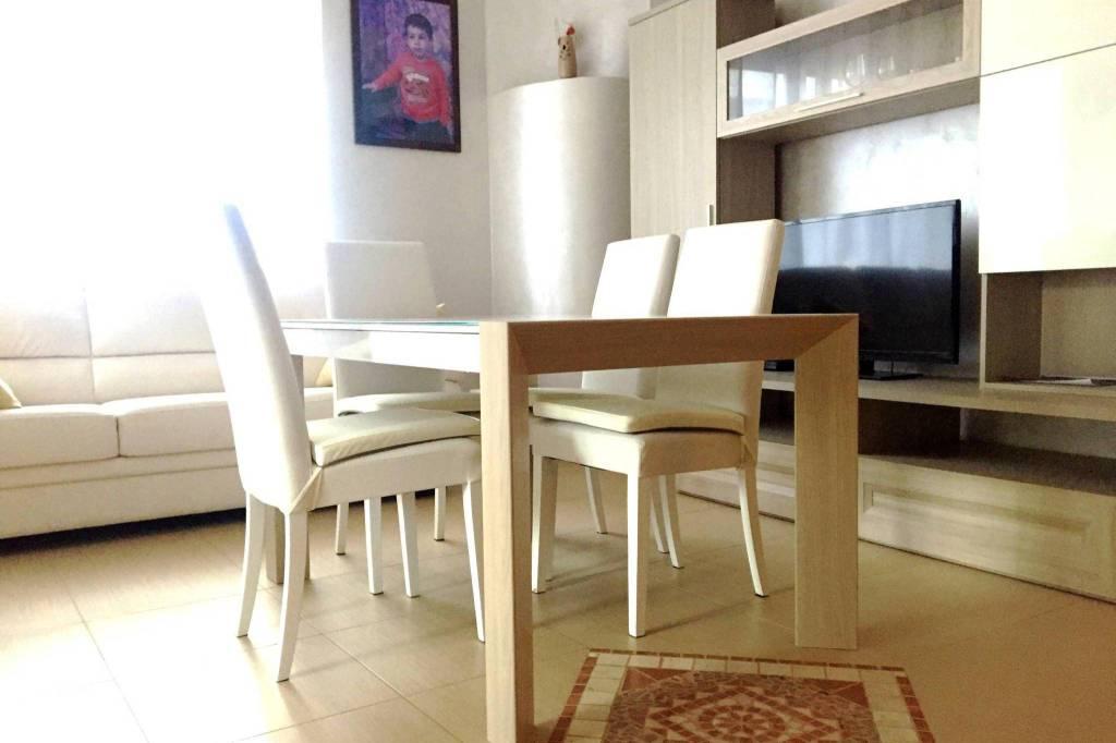 Appartamento in ottime condizioni in vendita Rif. 9425040