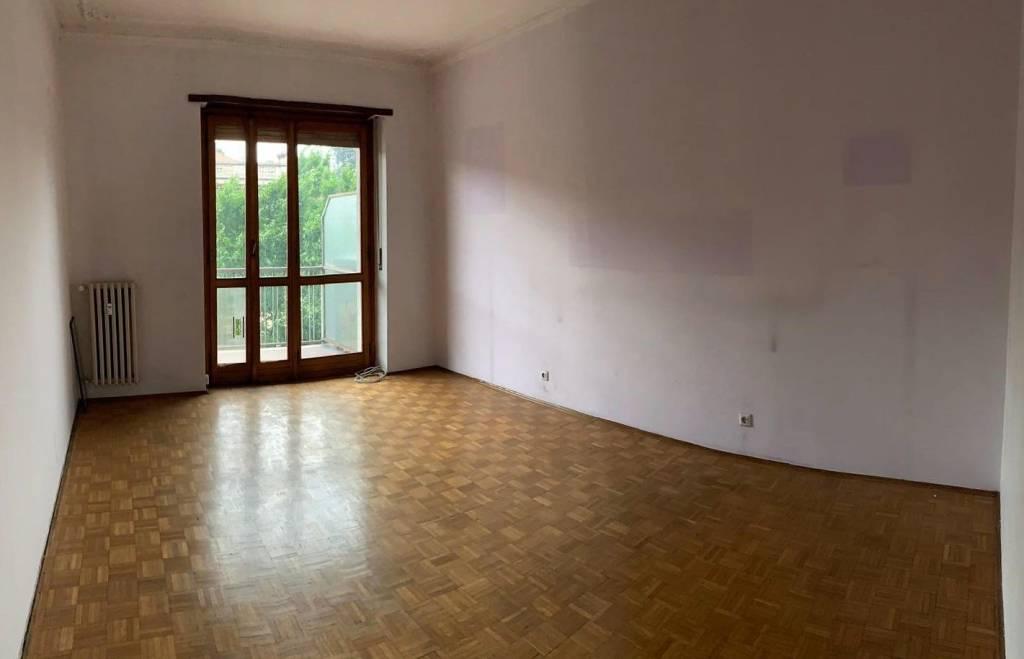 Appartamento in vendita Zona Barriera Milano, Falchera, Barca-Be... - corso Vercelli 231 Torino