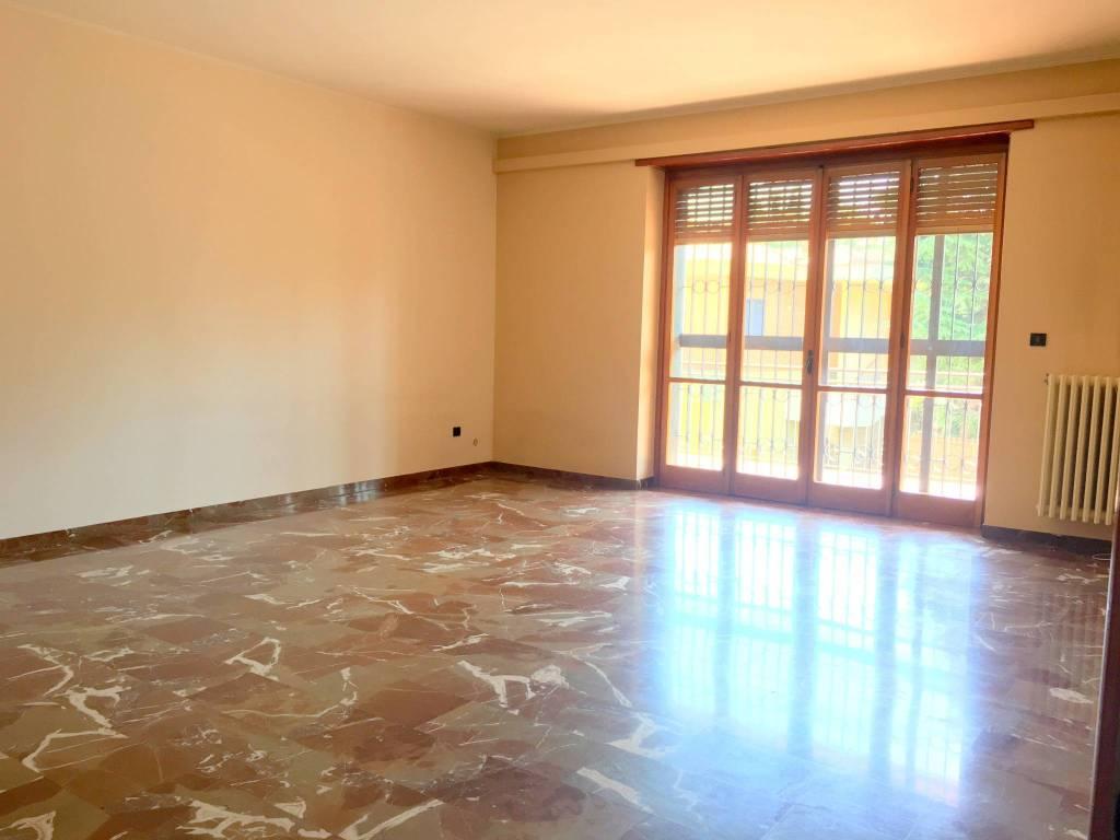 Foto 1 di Appartamento via Sestriere 63, Vinovo