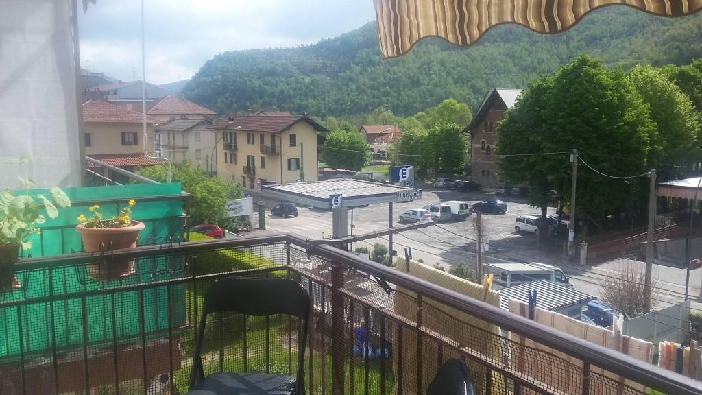 Foto 1 di Trilocale via Nuvaira 7, Germagnano