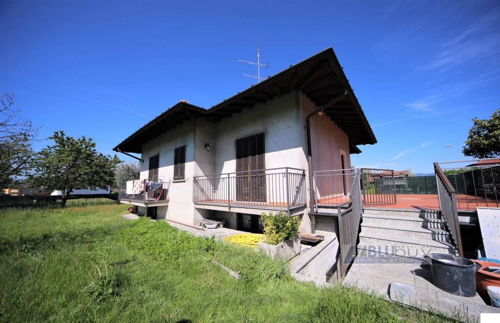 Villa in vendita a Colverde, 5 locali, prezzo € 330.000 | PortaleAgenzieImmobiliari.it