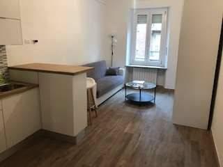 Appartamento in affitto Zona Mirafiori - passo buole, 50 Torino