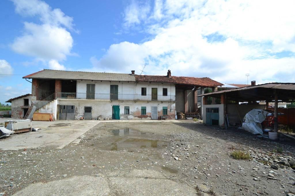 Foto 1 di Rustico / Casale via Sornasca, Vigone