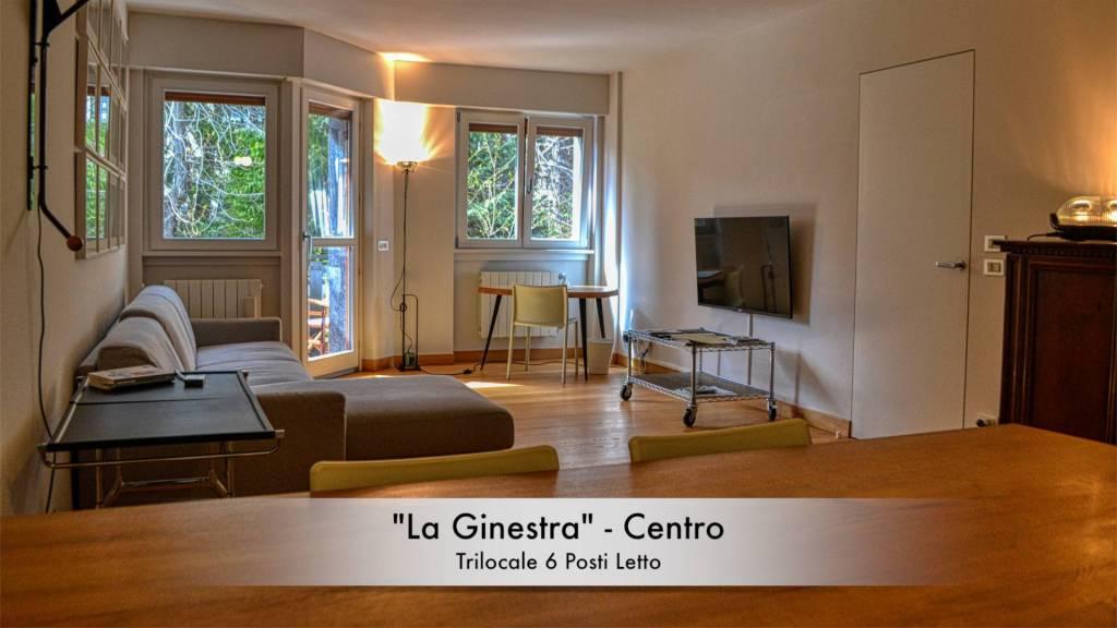 Appartamento in affitto a Bardonecchia, 3 locali, prezzo € 1.100   PortaleAgenzieImmobiliari.it