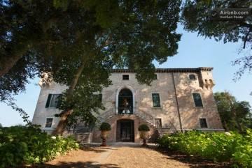 Foto 1 di Appartamento via Petrosa, Ravenna