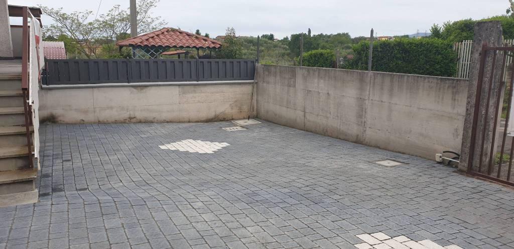 Appartamento in vendita a Cisterna di Latina, 4 locali, prezzo € 145.000 | CambioCasa.it
