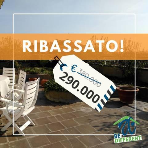 Appartamento 5 locali in vendita a Piacenza (PC)