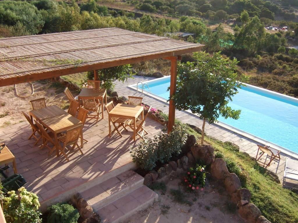 Foto 1 di Villa SS127bis, Alghero