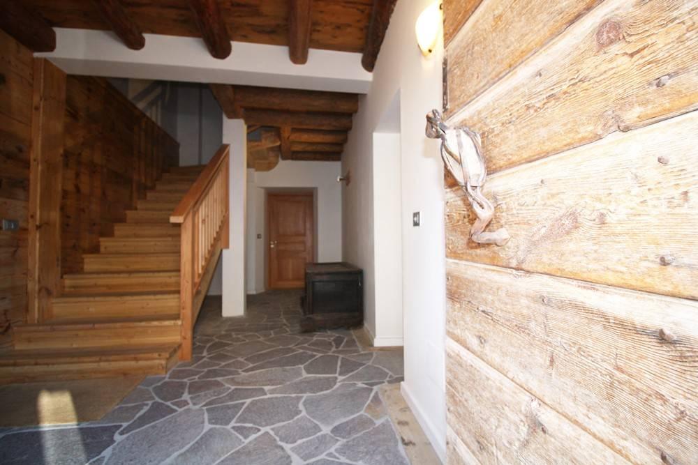 Appartamento in vendita a Baselga di Pinè, 3 locali, prezzo € 125.000   PortaleAgenzieImmobiliari.it