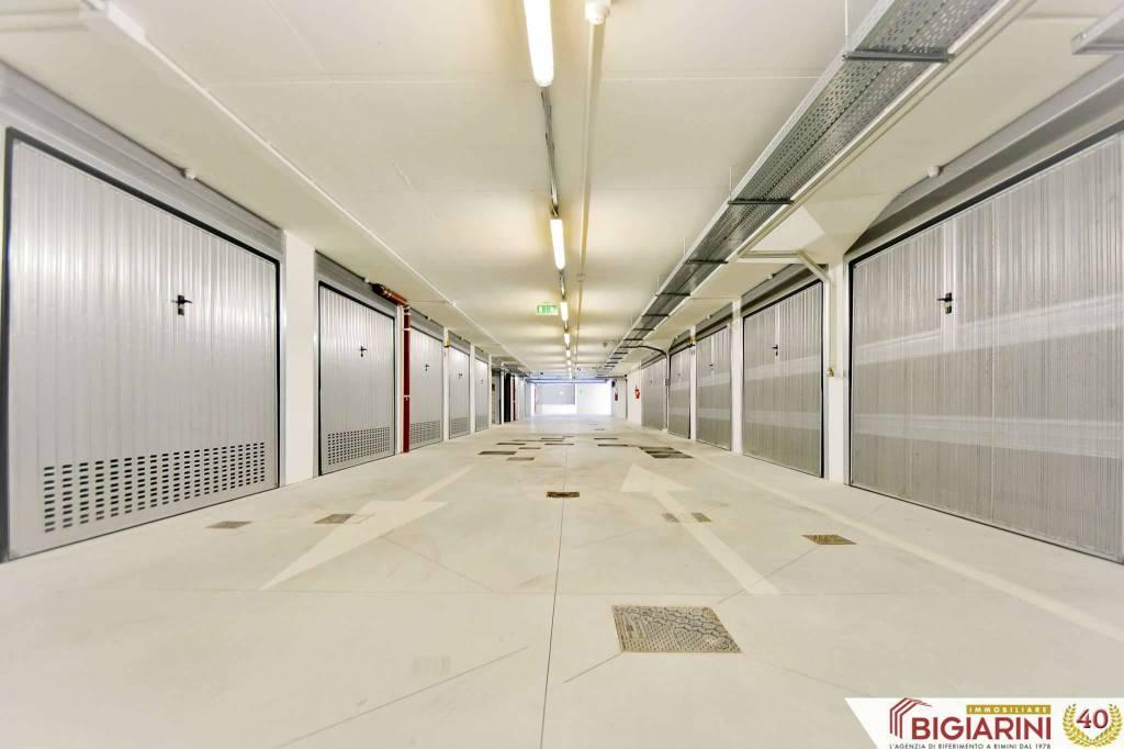 Box / Garage in vendita a Rimini, 9999 locali, prezzo € 25.000 | CambioCasa.it
