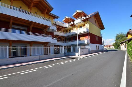 Foto 1 di Bilocale via Ceretta Inferiore 138, San Maurizio Canavese