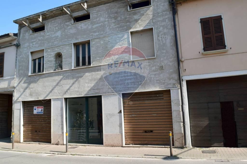 Soluzione Indipendente in vendita a Pavone del Mella, 6 locali, prezzo € 65.000 | PortaleAgenzieImmobiliari.it