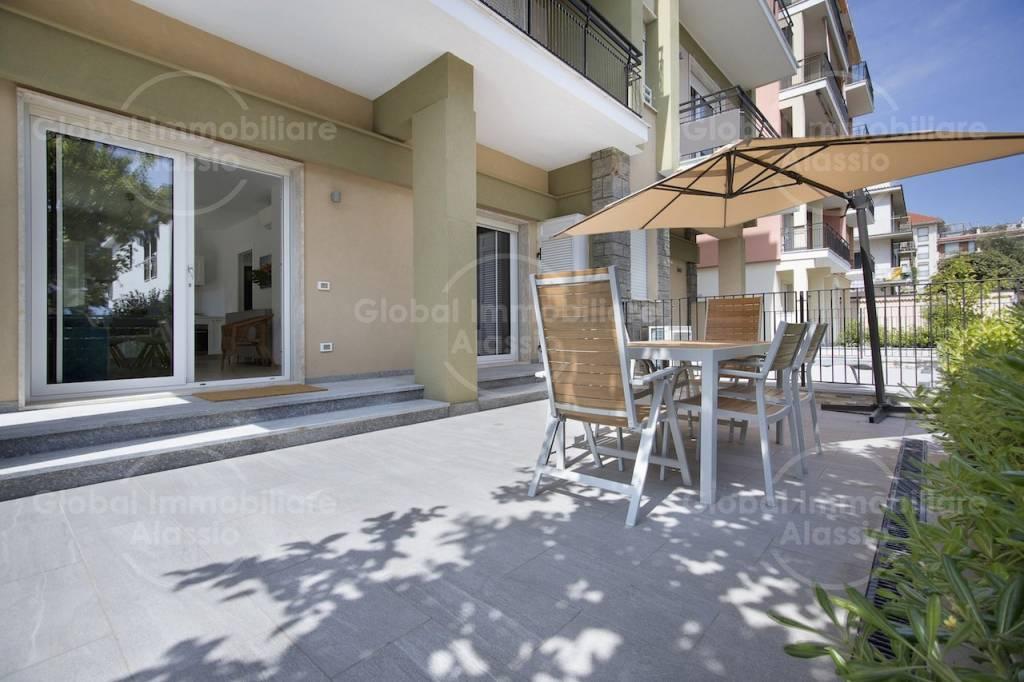 Appartamento in affitto a San Bartolomeo al Mare, 3 locali, Trattative riservate | CambioCasa.it