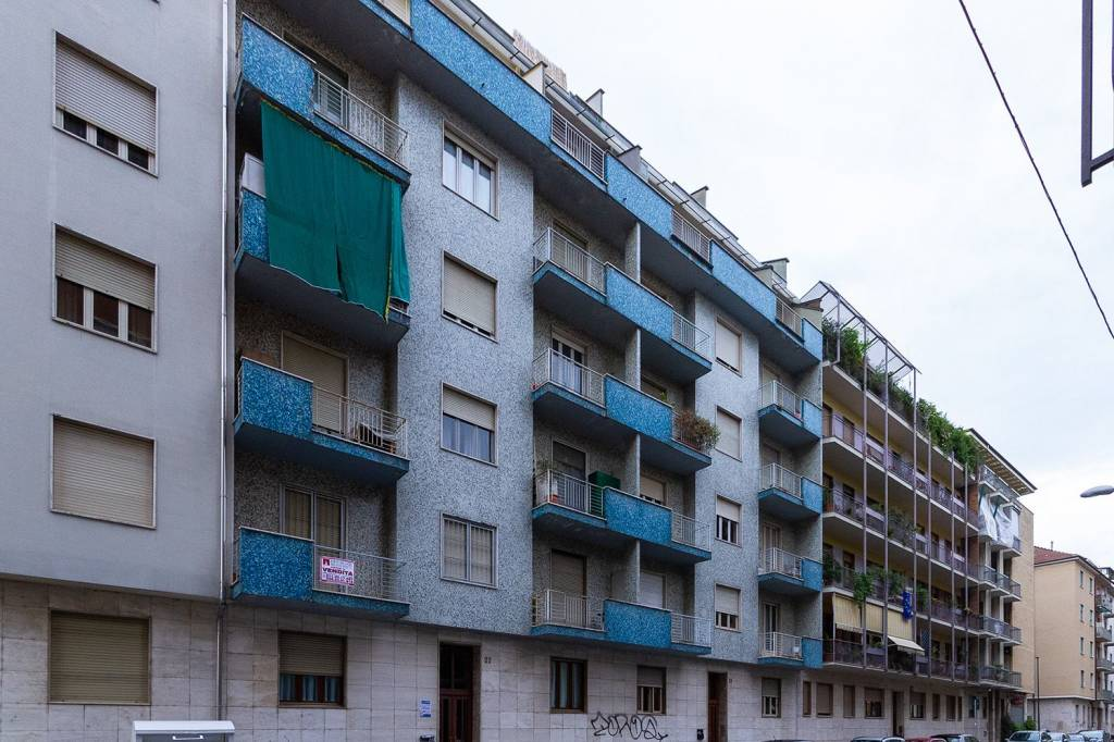 Foto 1 di Trilocale via Giovanni Spano 22, Torino (zona Lingotto)