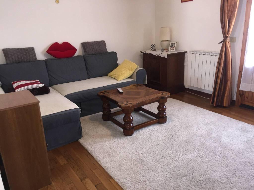 Appartamento in vendita a Dicomano, 4 locali, prezzo € 85.000 | PortaleAgenzieImmobiliari.it