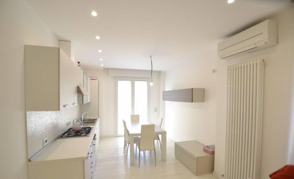 Appartamento in vendita a Riccione, 3 locali, prezzo € 600.000 | PortaleAgenzieImmobiliari.it