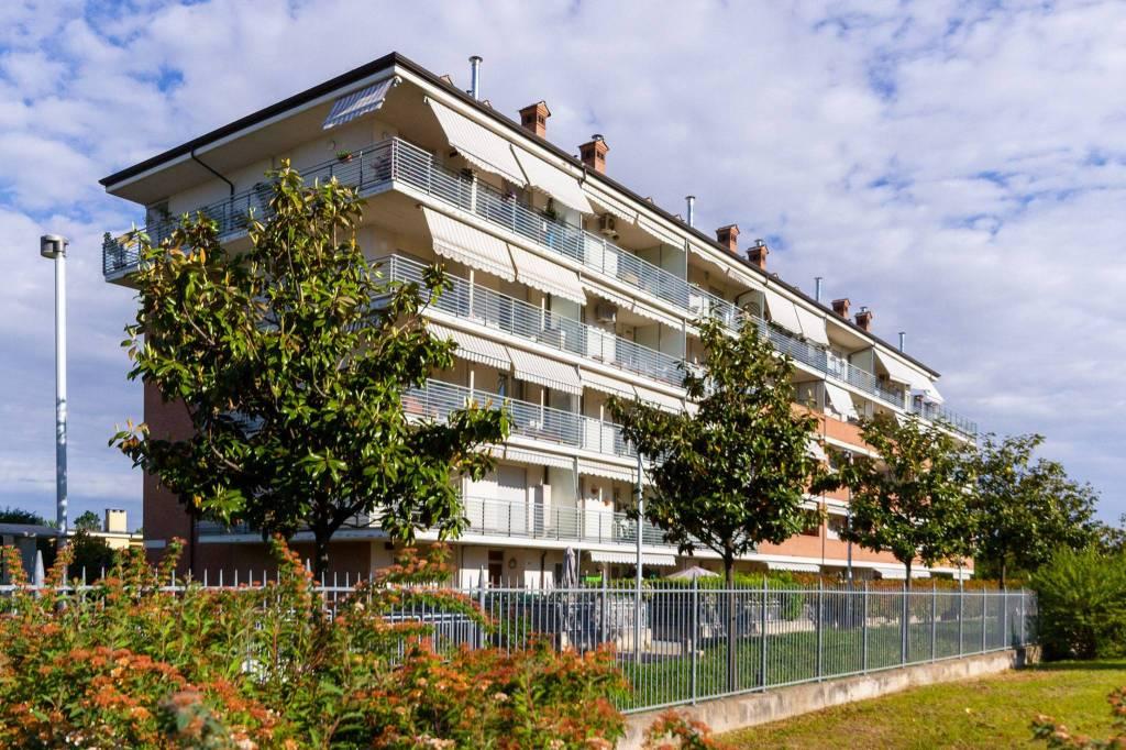Foto 1 di Trilocale corso Grosseto 445, Torino (zona Lucento, Vallette)