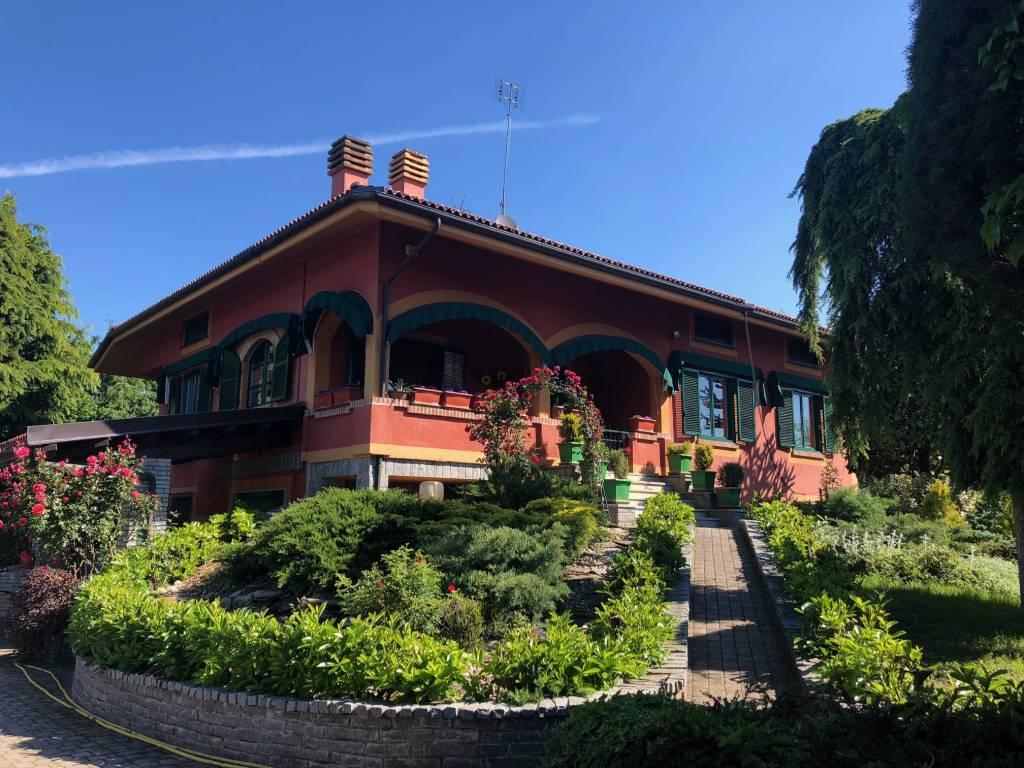 Foto 1 di Villa Località Peironi, Cigliè