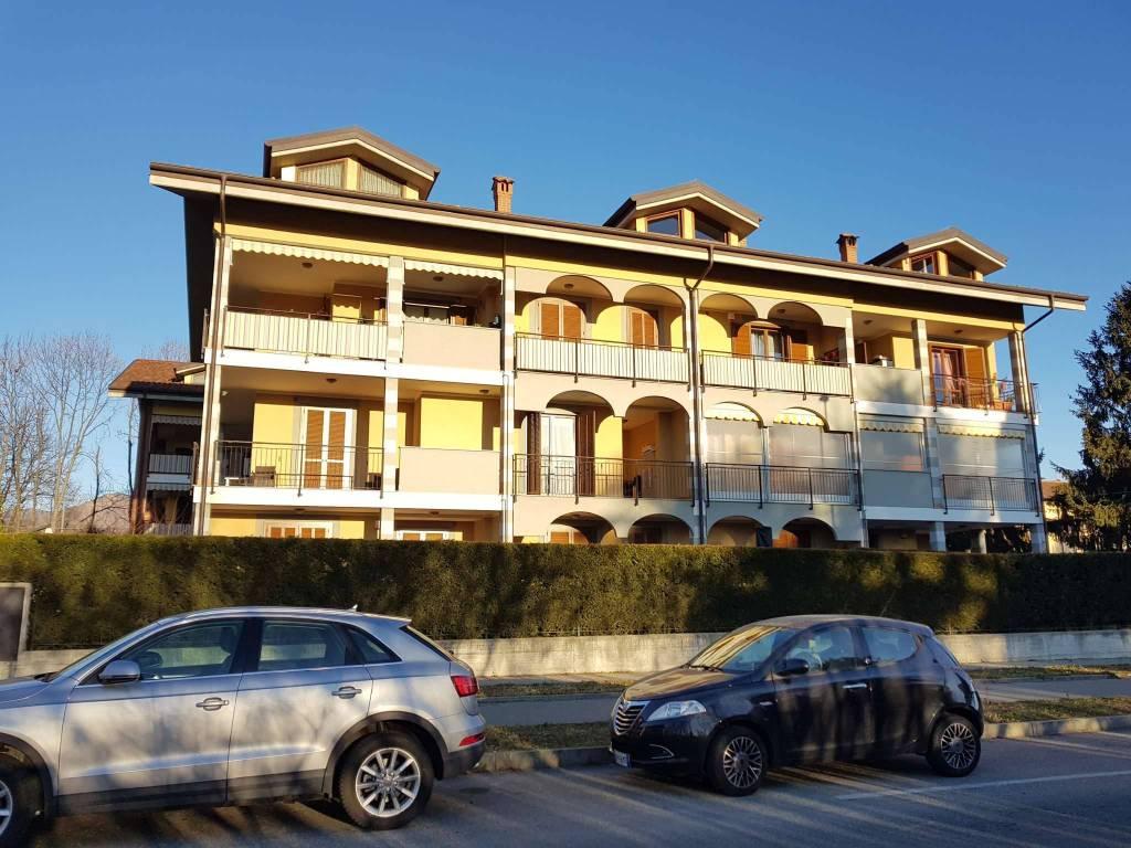 Appartamento in vendita a Pianezza, 4 locali, prezzo € 265.000 | CambioCasa.it
