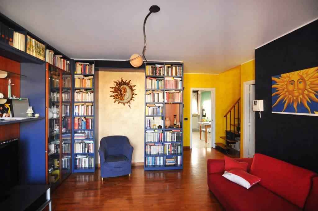 Foto 1 di Appartamento via Emilio Bongiovanni 13, Torino (zona Madonna di Campagna, Borgo Vittoria, Barriera di Lanzo)