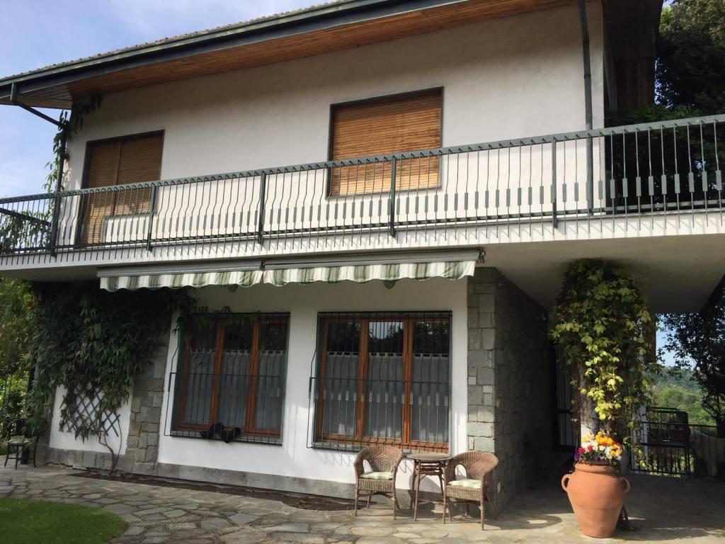 Appartamento in affitto a Pino Torinese, 4 locali, prezzo € 800 | CambioCasa.it