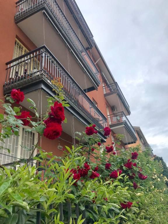 Foto 1 di Appartamento via Giovanni Caboto, Casalecchio Di Reno