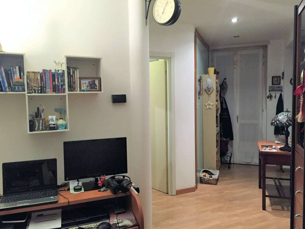 Appartamento in affitto Zona Cenisia, San Paolo - via Frejus 72 Torino