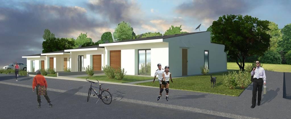 Appartamento in vendita a Montefiore Conca, 3 locali, prezzo € 216.000 | CambioCasa.it