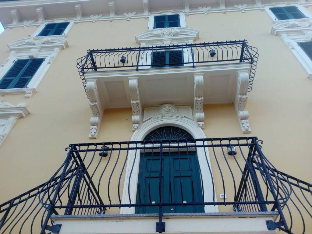 Foto 1 di Villa corso Trento e Trieste 26, Ronco Scrivia