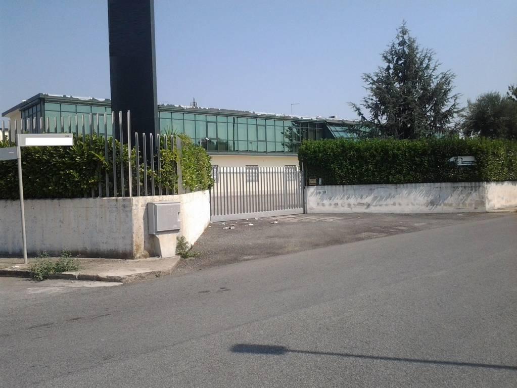 Capannone in vendita a Fiano Romano, 2 locali, prezzo € 1.980.000   CambioCasa.it