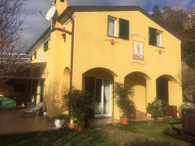 Villa in vendita a Vezzi Portio, 5 locali, Trattative riservate | PortaleAgenzieImmobiliari.it