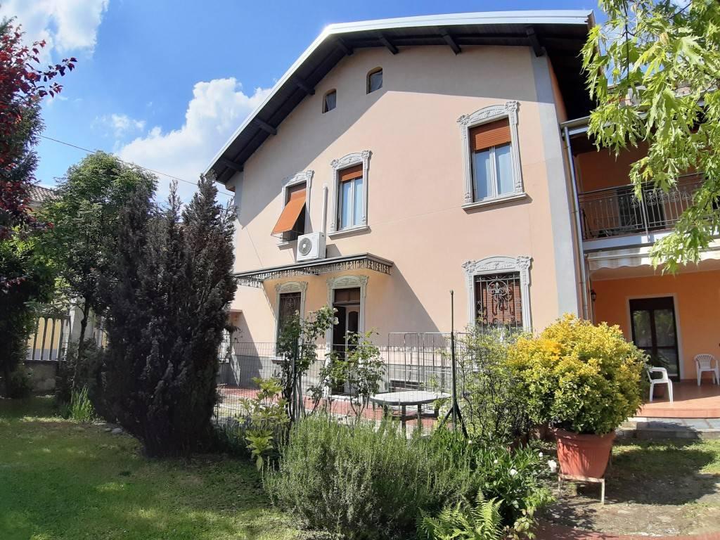 Ufficio / Studio in affitto a Lonate Pozzolo, 6 locali, prezzo € 1.666 | PortaleAgenzieImmobiliari.it