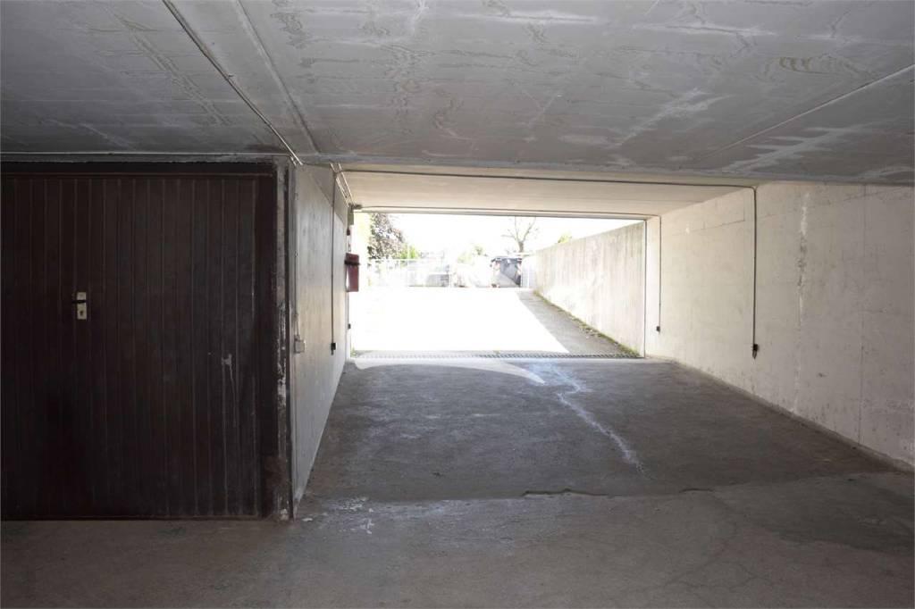 Box/Garage in vendita via Juglaris, 62 Moncalieri