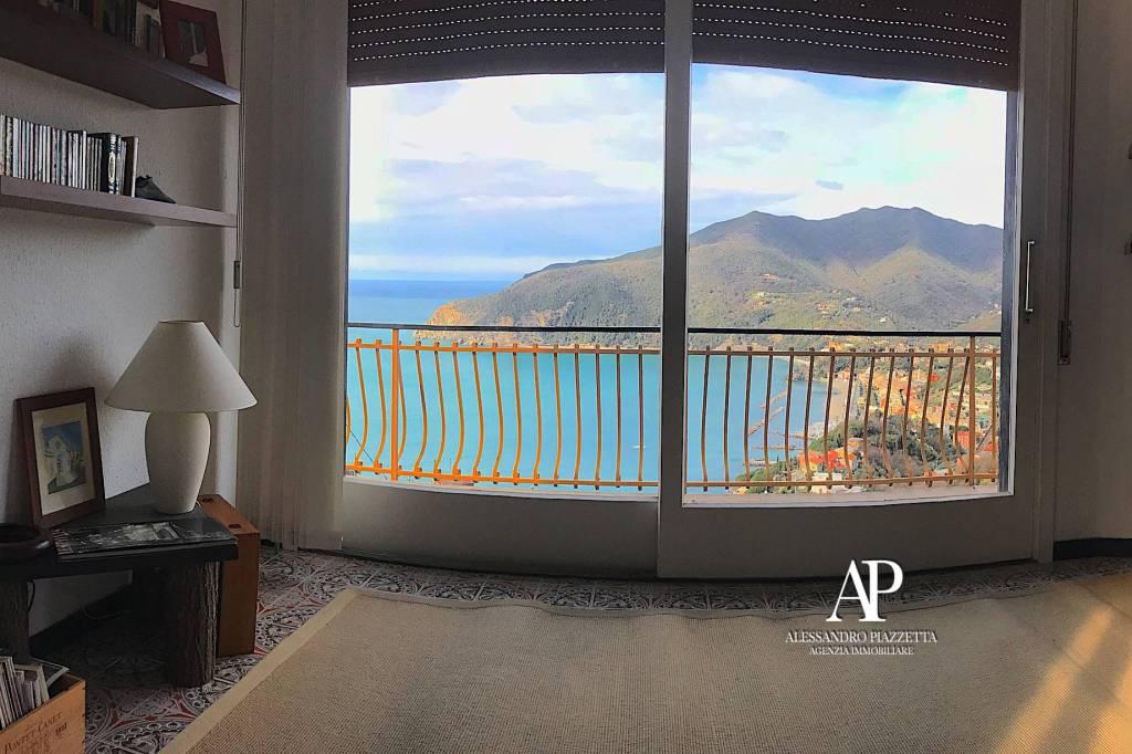 Foto 1 di Appartamento via per Lemeglio 43, Moneglia