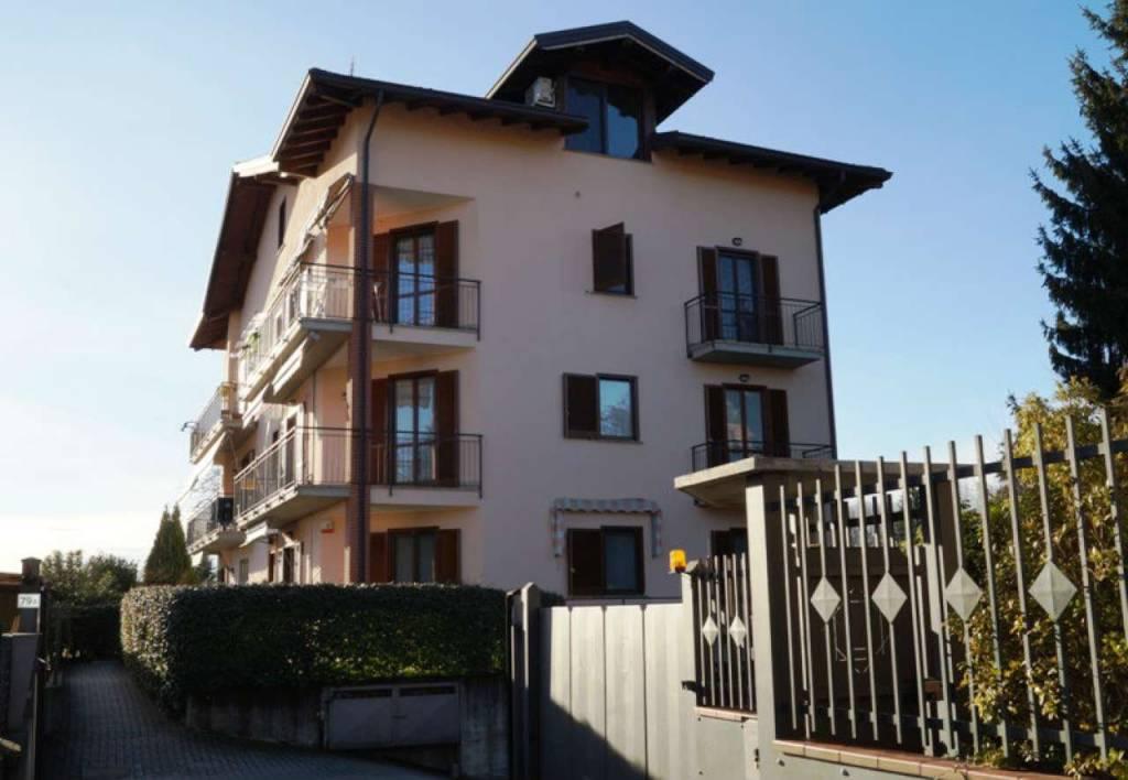Appartamento in vendita a Castelletto Sopra Ticino, 2 locali, prezzo € 98.000 | CambioCasa.it