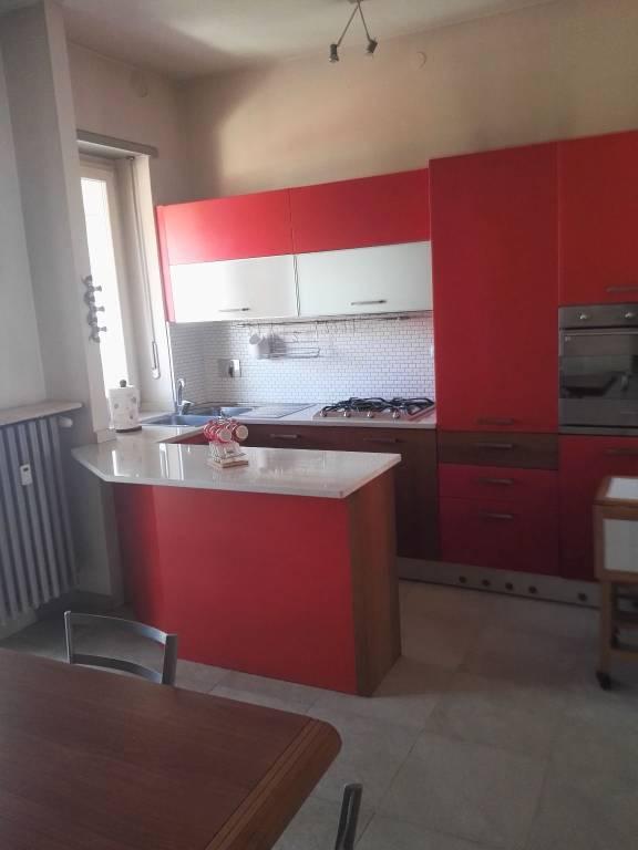 Appartamento in affitto a Saluzzo, 4 locali, prezzo € 550   CambioCasa.it
