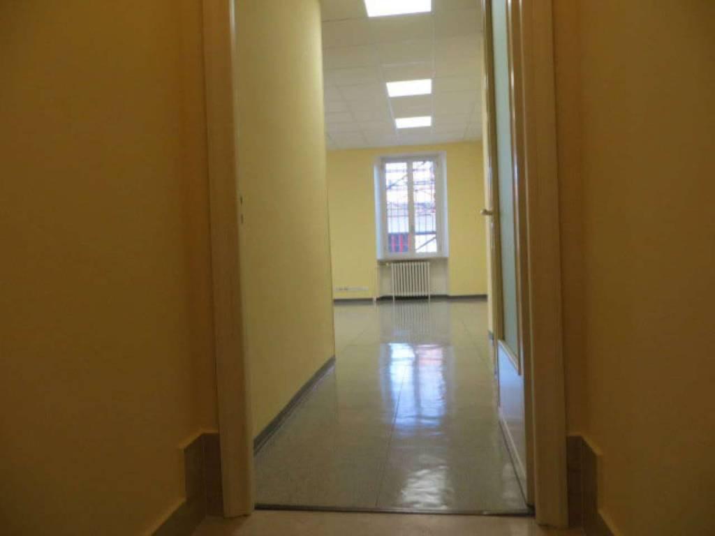 Ufficio in affitto Zona Valdocco, Aurora - corso Ciriè Torino