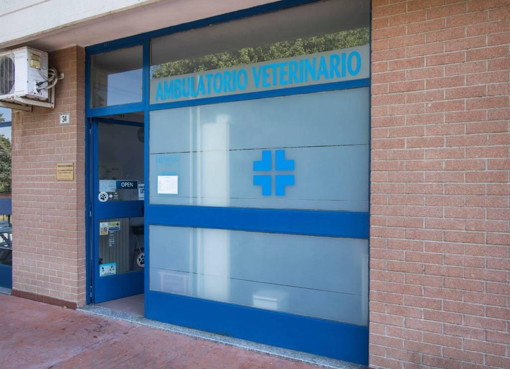 Negozio / Locale in vendita a Opera, 1 locali, prezzo € 65.000   PortaleAgenzieImmobiliari.it