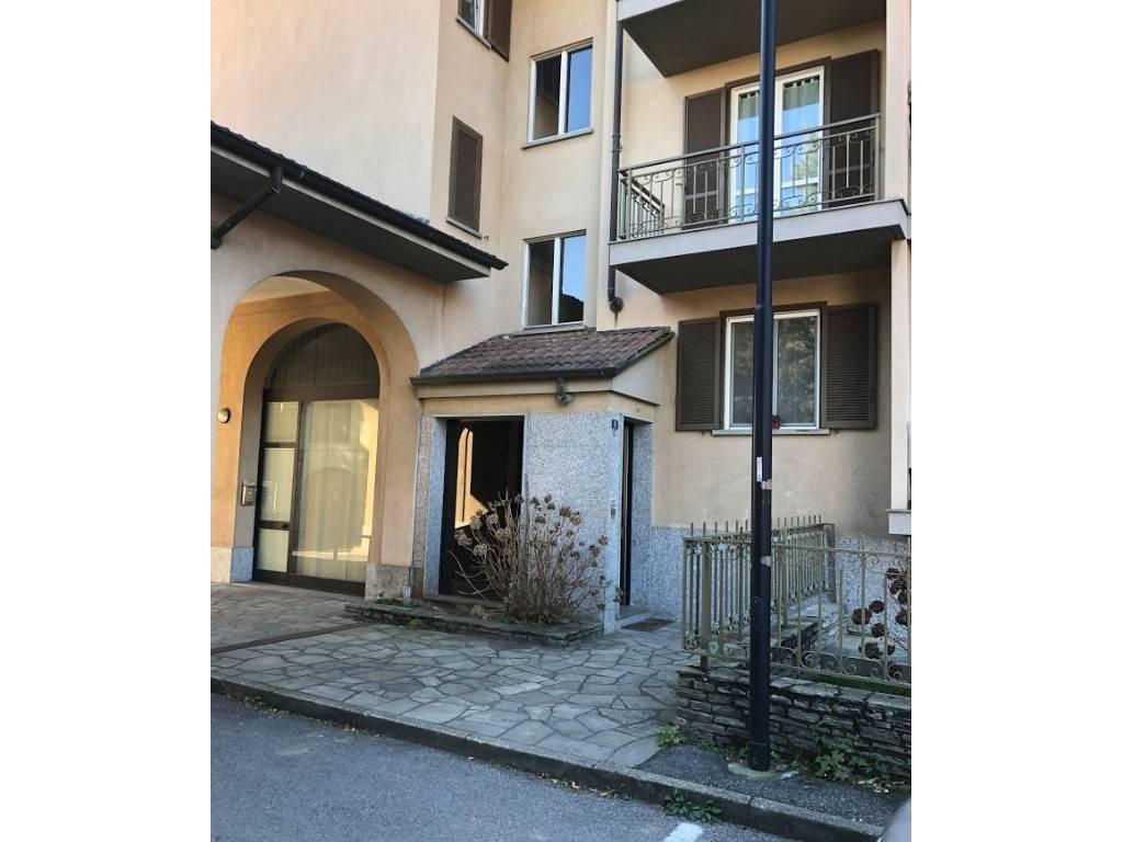 Ufficio / Studio in vendita a San Secondo di Pinerolo, 4 locali, prezzo € 40.000 | PortaleAgenzieImmobiliari.it