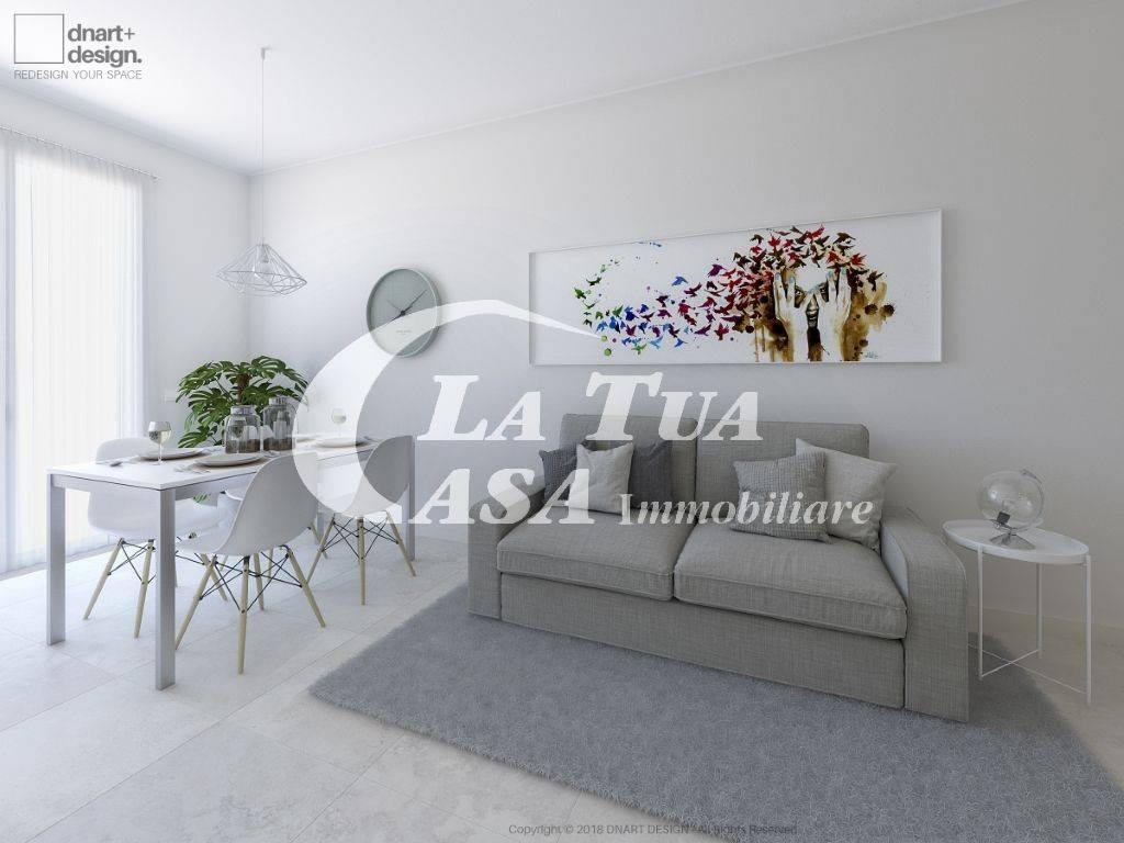 Appartamento arredato in affitto Rif. 8619255