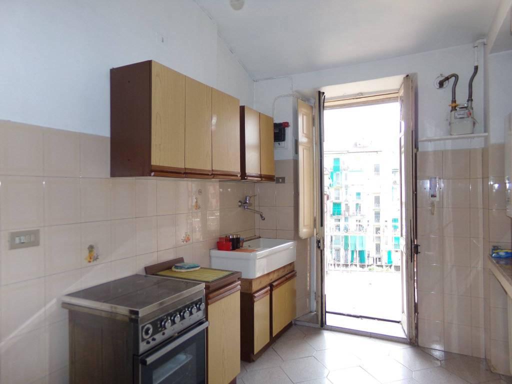 Appartamento in buone condizioni in vendita Rif. 9350125